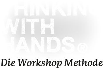 Thinking with Hands Logo